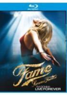 La copertina di Fame - Saranno famosi (blu-ray)