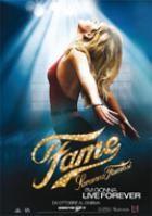 La copertina di Fame - Saranno famosi (dvd)