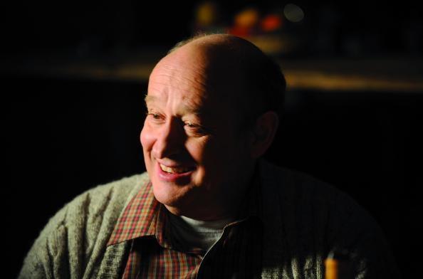 Michel Jonasz in un'immagine del film La première étoile