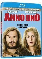 La copertina di Anno Uno (blu-ray)