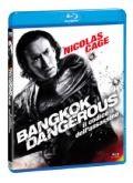 La copertina di Bangkok Dangerous - Il codice dell'assassino (blu-ray)