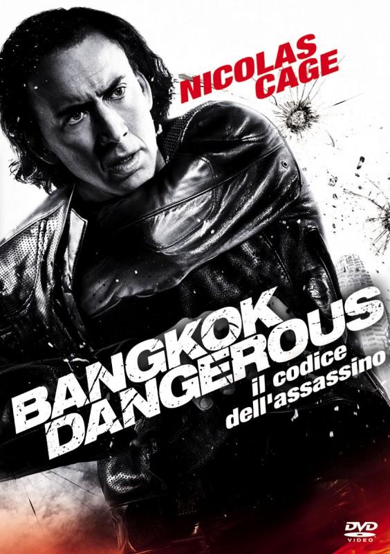 La copertina di Bangkok Dangerous - Il codice dell'assassino (dvd)