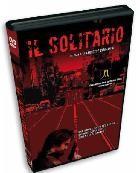 La copertina di Il solitario (dvd)