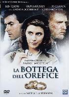 La copertina di La bottega dell'orefice (dvd)