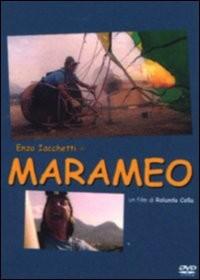 La copertina di Marameo (dvd)