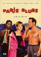 La copertina di Paris Blues (dvd)
