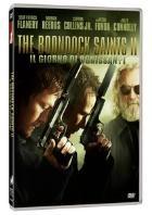 La copertina di The Boondock Saints II - Il giorno di Ognissanti (dvd)