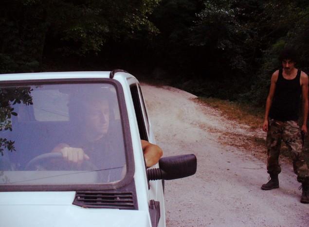 Una immagine del film La banda del brasiliano (2009)