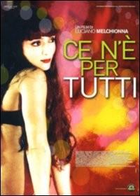 La copertina di Ce n'è per tutti (dvd)