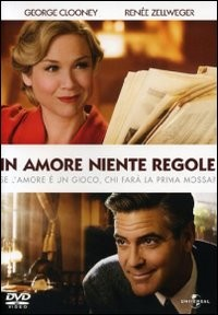 La copertina di In amore niente regole (dvd)