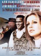 La copertina di La parola di un fuorilegge... è legge! (dvd)