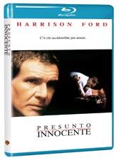 La copertina di Presunto innocente (blu-ray)