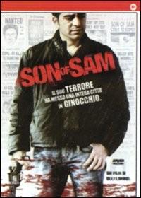 La copertina di Son of Sam (dvd)