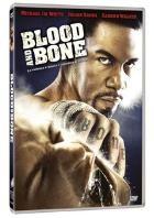 La copertina di Blood and Bone (dvd)