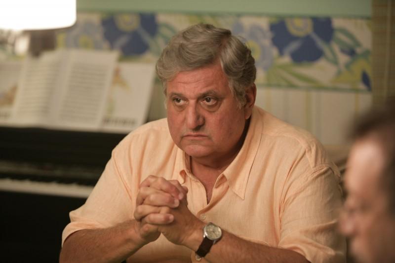 Michael Lerner in un'immagine tratta dal film Perdona e dimentica