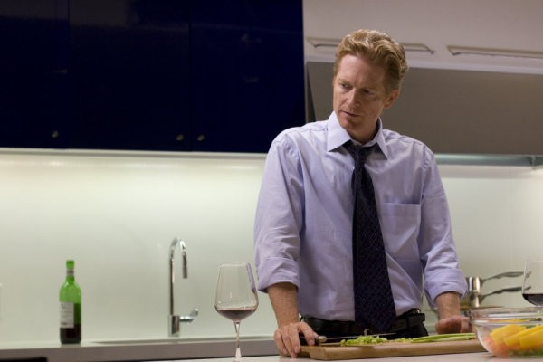 Caprica: Eric Stoltz nell'episodio End of Line