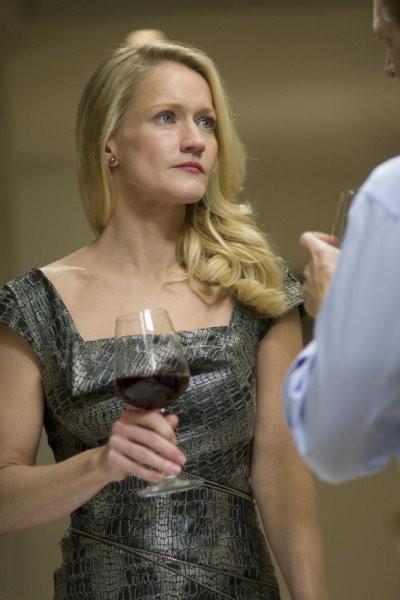 Caprica: Paula Malcomson nell'episodio End of Line