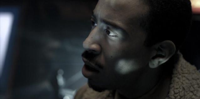 Ludacris in un'immagine del film Gamer