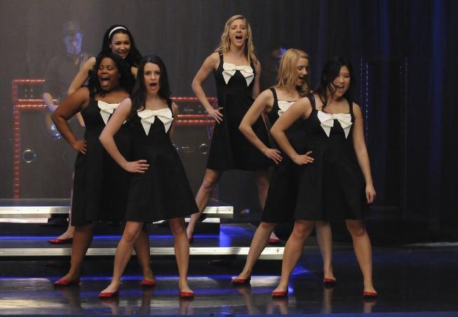 Glee: Un numero musicale dell'episodio Hell-O