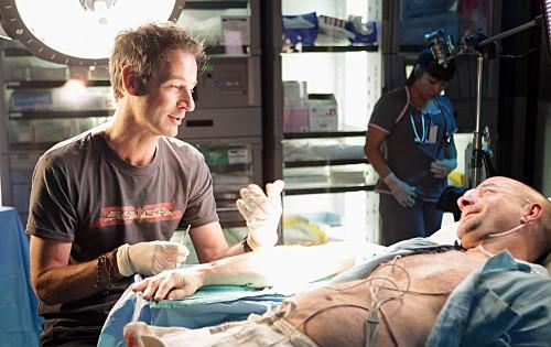 Jeremy Northam nel pilot di Miami Medical