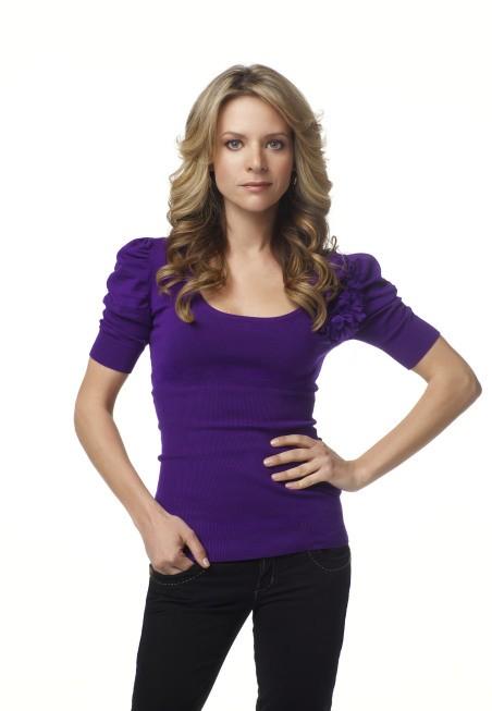 Jessalyn Gilsig torna nei panni di Terri in Glee