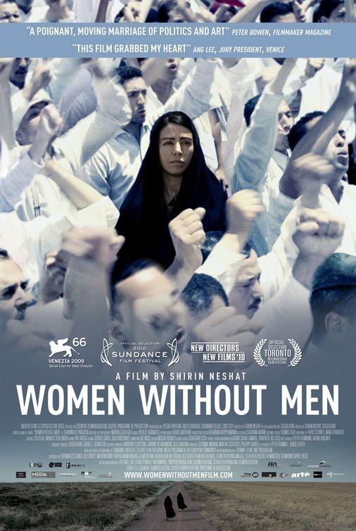 Poster USA per Women Without Men