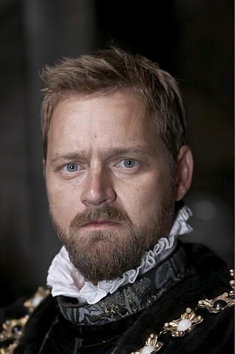I Tudors: Rod Hallett è Sir Richard Rich nella premiere della stagione 4