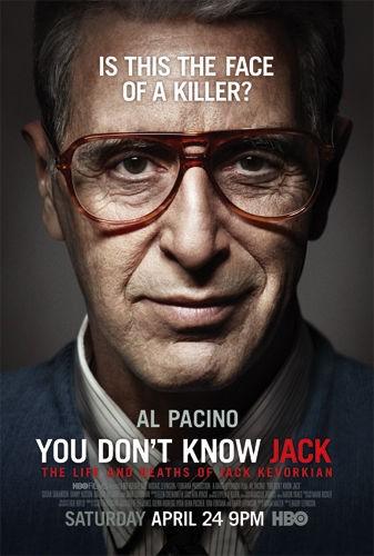 La locandina di You Don't Know Jack