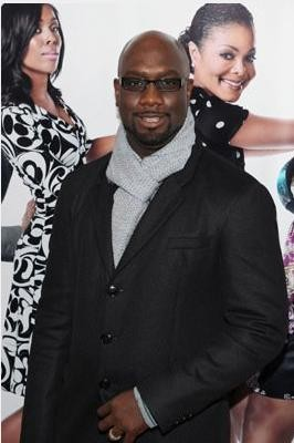 Richard Jones alla premiere di New York del film Why Did I Get Married Too?