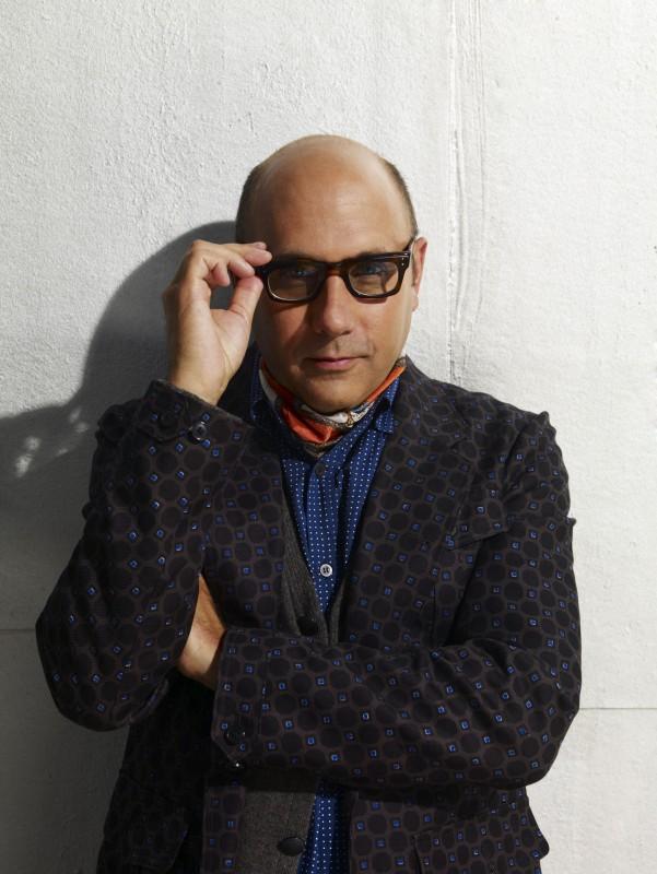 White Collar: Willie Garson in una foto promozionale della serie