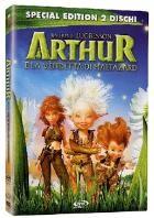 La copertina di Arthur e la vendetta di Maltazard - edizione speciale (dvd)