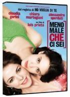 La copertina di Meno male che ci sei (dvd)