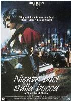 La copertina di Niente baci sulla bocca (dvd)