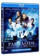 La copertina di Parnassus - L'uomo che voleva ingannare il diavolo (blu-ray)
