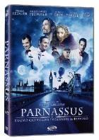 La copertina di Parnassus - L'uomo che voleva ingannare il diavolo (dvd)