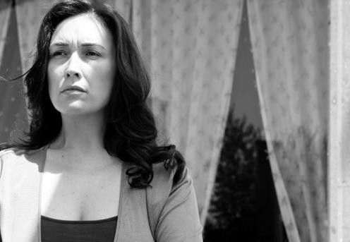 Susanna Smit in un'immagine del film Piazza Giochi