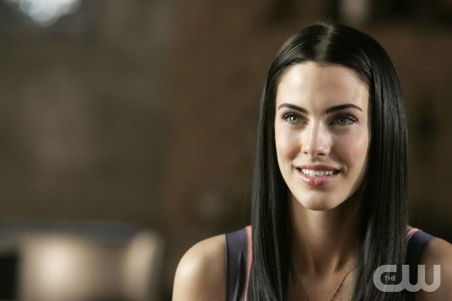 Jessica Lowndes nell'episodio Another Another Chance di 90210