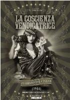 La copertina di La coscienza vendicatrice (dvd)