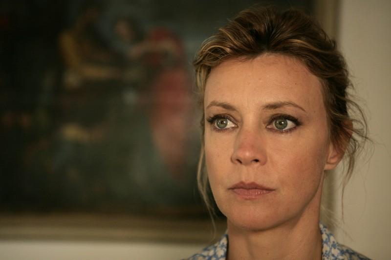 Margherita Buy in un'immagine del film Matrimoni e altri disastri