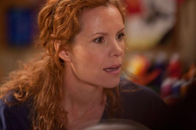 Robyn Lively in un'immagine del film Letters to God