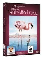 La copertina di Il mistero dei fenicotteri rosa (dvd)
