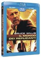 La copertina di Il mondo dei replicanti (blu-ray)