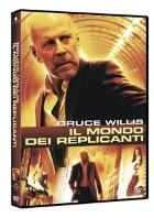 La copertina di Il mondo dei replicanti (dvd)