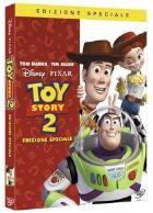 La copertina di Toy Story 2 - Edizione speciale (dvd)