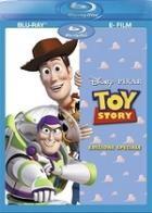 La copertina di Toy Story (blu-ray)