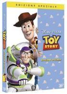 La copertina di Toy Story - Edizione speciale (dvd)