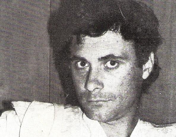 Antonio Orfanò in Aristofane regia di Lorenzo Salveti