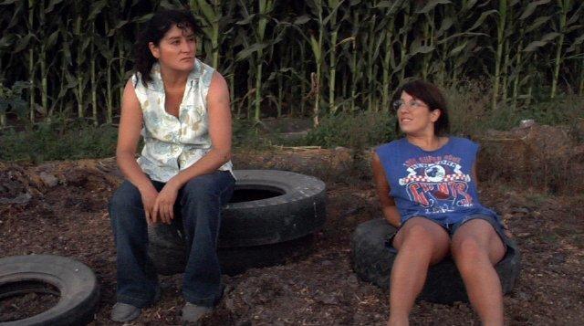 Catalina Saavedra e Mariana Loyola nel film cileno La Nana - The Maid