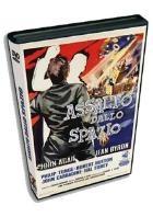 La copertina di Assalto dallo Spazio (dvd)