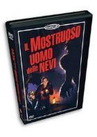 La copertina di Il Mostruoso Uomo delle Nevi (dvd)